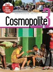 La couverture et les autres extraits de Cosmopolite 4 B2
