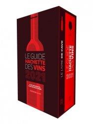 Coffret Le guide Hachette des vins