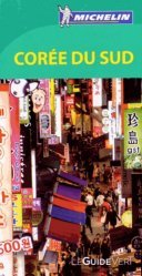 La couverture et les autres extraits de Corée. 5e édition