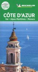 La couverture et les autres extraits de Provence. Edition 2018