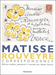 Correspondance Matisse/Rouveyre