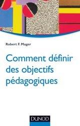 Comment définir des objectifs pédagogiques