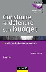 Construire et défendre son budget