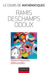 La couverture et les autres extraits de Cours de mathématiques 2 Algèbre et applications à la géométrie