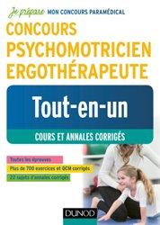 La couverture et les autres extraits de Être psychomotricien