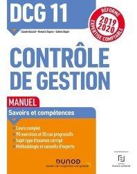 Contrôle de gestion DCG11