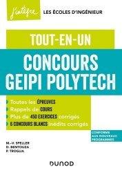 Concours Geipi Polytech