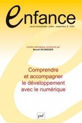 La couverture et les autres extraits de Psychologie du developpement cognitif