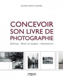 Concevoir son livre de photographie