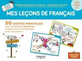 Coffret Mes leçons de français