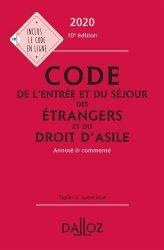 La couverture et les autres extraits de Code général des collectivités territoriales. Annoté, Edition 2019