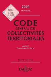 La couverture et les autres extraits de Code de l'état civil annoté. Edition 2019