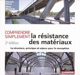 Comprendre simplement la résistance des matériaux