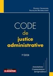 La couverture et les autres extraits de Droit des contrats administratifs