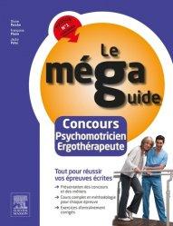 Concours psychomotricien et ergothérapeute - Epreuves écrites