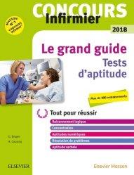 Concours Infirmier 2018 - Tests d'aptitude