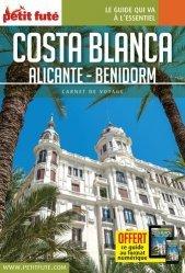 Costa Blanca - Alicante - Benidorm. Edition 2020