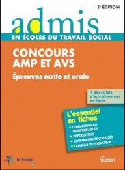 Concours AMP et AVS
