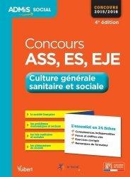 La couverture et les autres extraits de Politiques sociales et logiques partenariales, DEASS, DC4