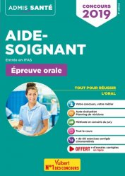 Concours aide-soignant concours 2019