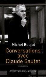 Conversation avec Claude Sautet