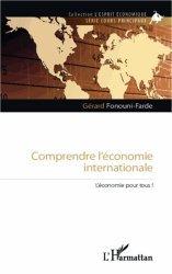 Comprendre l'économie internationale