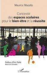 La couverture et les autres extraits de Concevoir des espaces scolaires pour le bien-être et la réussite