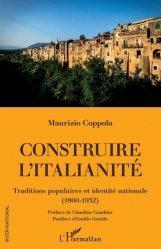 Construire l'italianité