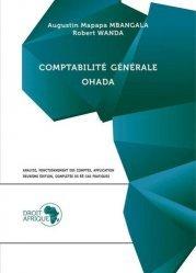 Comptabilité générale OHADA