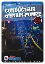 Conducteur Engin-Pompe