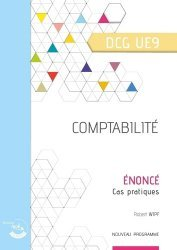 Comptabilité DCG UE9