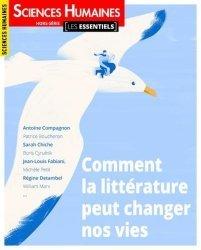 Comment la littérature peut changer notre vie