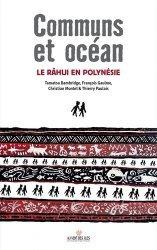 Communs et océans