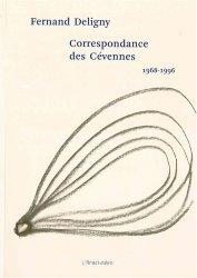 Correspondance des Cévennes (1968-1996)