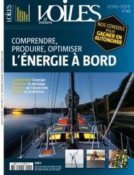 Comprendre, produire, optimiser l'énergie à bord