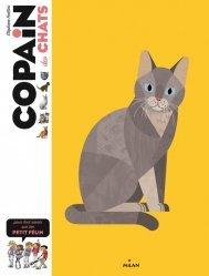 La couverture et les autres extraits de Copain des chiens