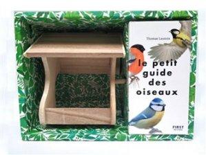 La couverture et les autres extraits de Guide des oiseaux de la baie de somme