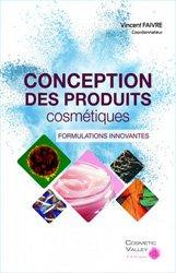 La couverture et les autres extraits de Matières premières cosmétiques