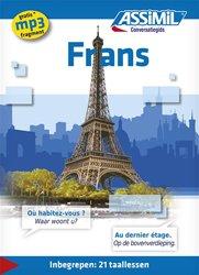 Conversatiegids Frans