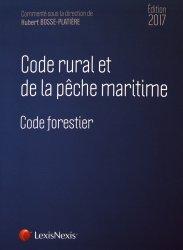 Code rural et de la pêche maritime
