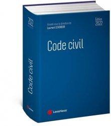 A paraitre chez Livres à paraitre de la collection Codes bleus - lexis nexis (ex litec), Code civil