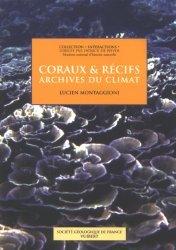 Coraux et récifs archives du climat
