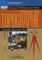 La couverture et les autres extraits de Maîtriser la topographie