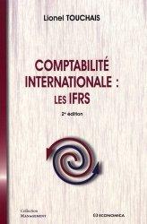 Comptabilité internationale : les IFRS
