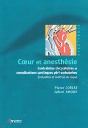 Coeur et anesthésie