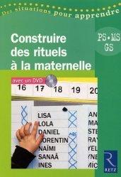 Construire des rituels à la maternelle