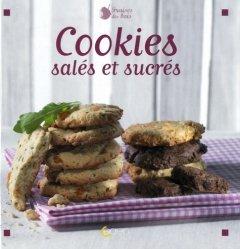 Cookies salés et sucrés
