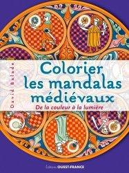 Colorier les mandalas médiévaux