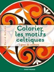 Colorier les motifs celtiques
