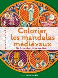 Colorier les mandalas médievaux